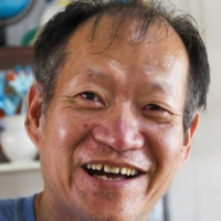 "Nan Sing colleague has been nominated for the ""Good Person"" award for his contribution to the Dongguan community"